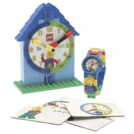 Lego Time Set £12.86 @ Amazon/Tesco