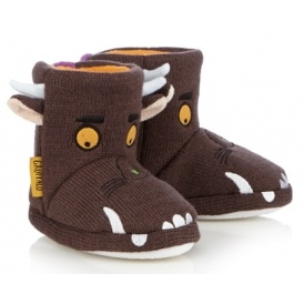 Gruffalo Slipper's From £3.60 @ Debenhams