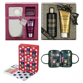 Beauty Gift Sets From £1.99 @ Argos
