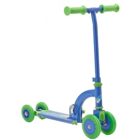 Ozbooz My First Scooter £9.36 @ Amazon