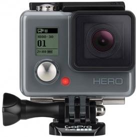 GoPro Hero Action Camera £49 @ Tesco Direct