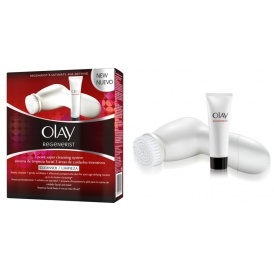 Olay 3 Point Cleansing System £14