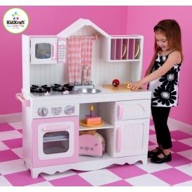 KidKraft Country Kitchen £65.81 Amazon