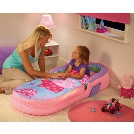 ReadyBed Peppa Pig Airbed £16.66 @ Amazon