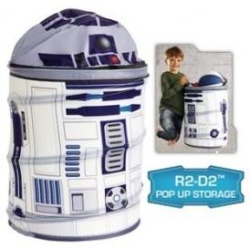 Star Wars R2-D2 Storage £7.99 Argos