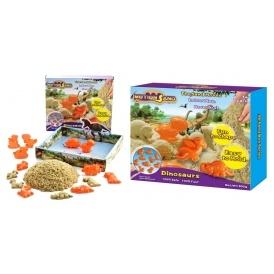 Motion Sand Dinosaur Set £4.99 @ Amazon