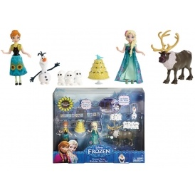 Frozen Fever Birthday Party Set Now £12.74