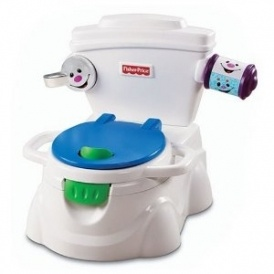 Fun to Learn Potty £19.99 @ Argos