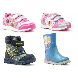 Extra 20% Off Sale Prices @ Shoe Zone