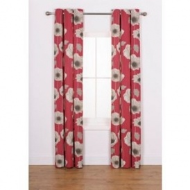 HUGE Savings On Unlined Curtains @ Argos