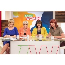 FREE Tickets For Loose Women