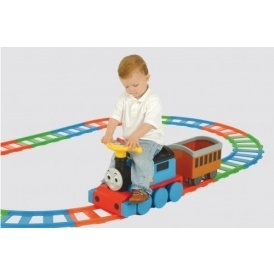 Thomas Battery Operated Train Ride-On £60