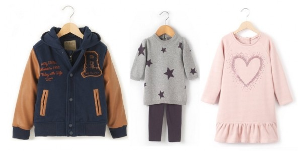 Extra 10% Off Sale Prices & Free Delivery @ La Redoute