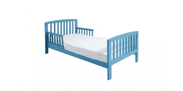 Kinder Valley Kai Toddler Bed £39 @ Asda George
