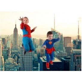 Children's Superhero Photoshoot £25 Very