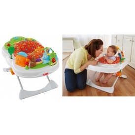 Fisher-Price Play Around Snack Seat £21.99