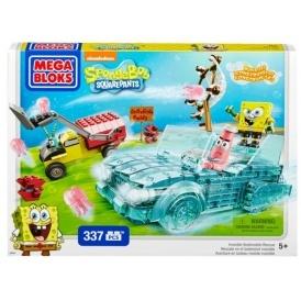 Spongebob Squarepants Mega Bloks £5.46