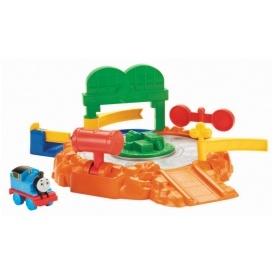 Thomas & Friends Spinning Sodor Set £8.97