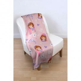Disney Fleece Blanket £2 @ Smyths