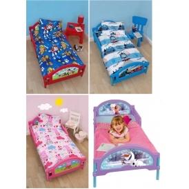 Toddler Beds £49.99 @ Smyths