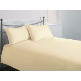 Cream Duvet Cover Sets From £2.99