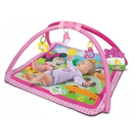 Disney Baby Minnie Mouse Activity Gym £9.96
