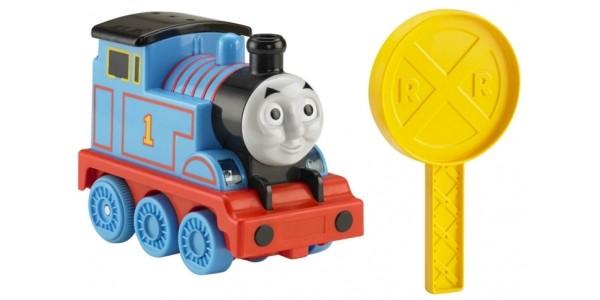Motion Control Thomas £10.99 With Free Delivery @ Argos eBay