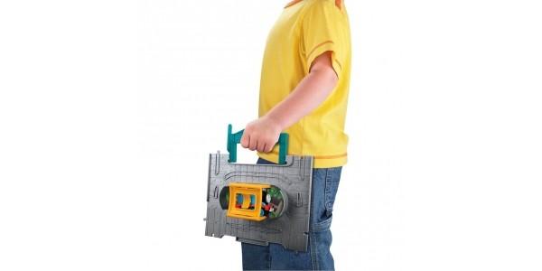 Thomas & Friends Take-N-Play Portable Track Set Assortment £1 @ Smyths
