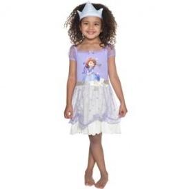 Princess Sofia Nightdress £3.49 @ Argos