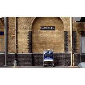 Harry Potter Walking Tour £10 Or Less