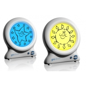 Gro Clock Sleep Trainer £14.53 @ Amazon
