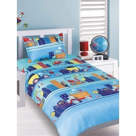 Reduced Bedding @ Very