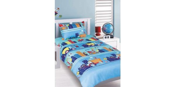 Reduced Bedding @ Very