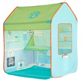 Chad Valley Vets Surgery Play Tent £7.99