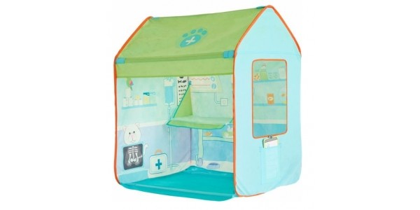 Chad Valley Vets Surgery Play Tent £7.99 (was £19.99) @ Argos