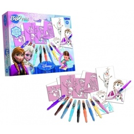 John Adams Disney Frozen Blopens £6.25