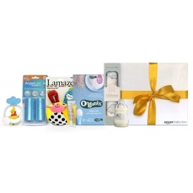 FREE Baby Box Worth £46 With Amazon Prime