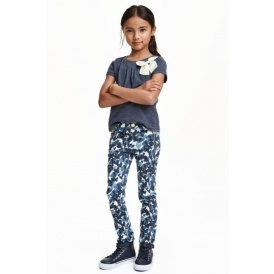 30% Off Selected Children's Trousers @ H&M