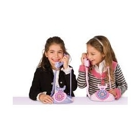 Disney Intercom Phones £18.69 @ Mothercare