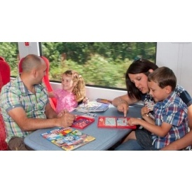 £10 Off A Family & Friends Railcard
