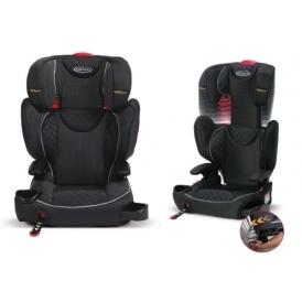 Graco Affix Car Seat Stargazer £33.33