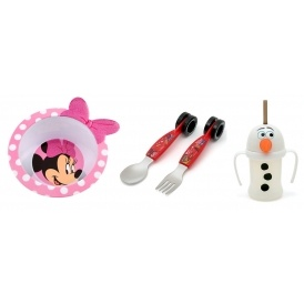 30% Off Disney Meal Time Essentials