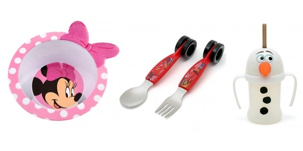 30% Off Meal Time Essentials @ Disney Store