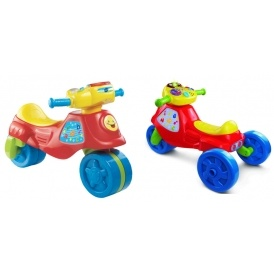 VTech Baby Trike to Bike Now £21 @ Amazon