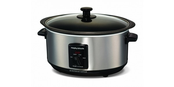 Morphy Richards Accents Sear and Stew Slow Cooker £17 @ Amazon/Tesco Direct