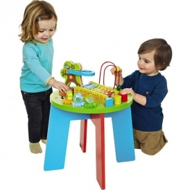 Activity Table £14.91 Delivered