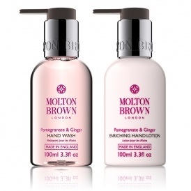 Valentine's: Under £20 Del Molton Brown