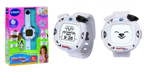 72% Off VTech Kidicreative Kidipet Dog Watch Now £5.58 @ Amazon