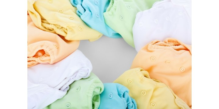 Mum Asks Supermarkets To Sell Larger Nappies
