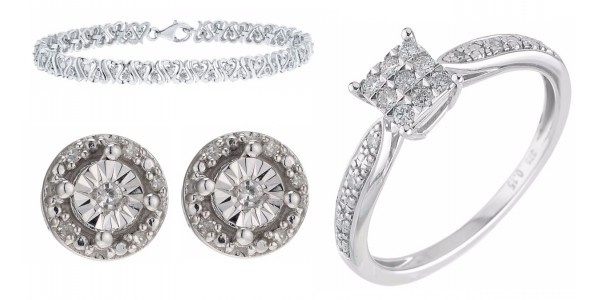Up To 50% Off Valentine's Collection Plus Extra 10% Off All Reduced Diamonds @ H Samuel